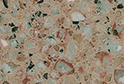 Caspian Stone :: Image magnified for purpose of illustration