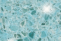 Diamond Sky :: Image magnified for purpose of illustration