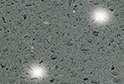 Diamond Steel :: Image magnified for purpose of illustration