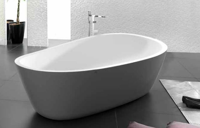 What A Solid Surface Fabrication Brings To Your Bathroom Design Whitehall