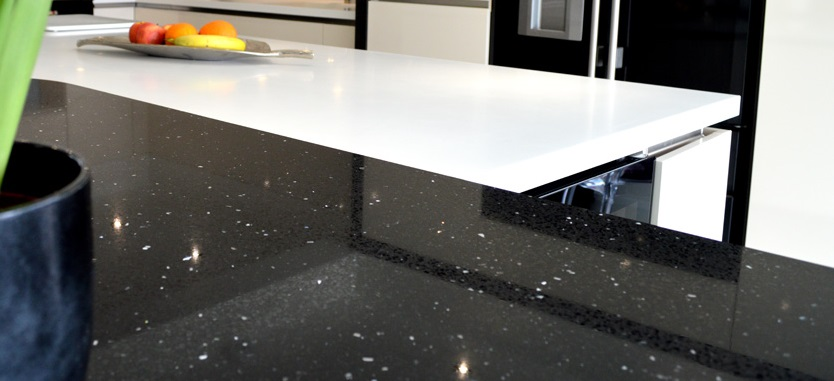 quartz-work-surface