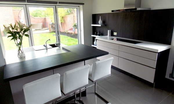monochrome-kitchen-design