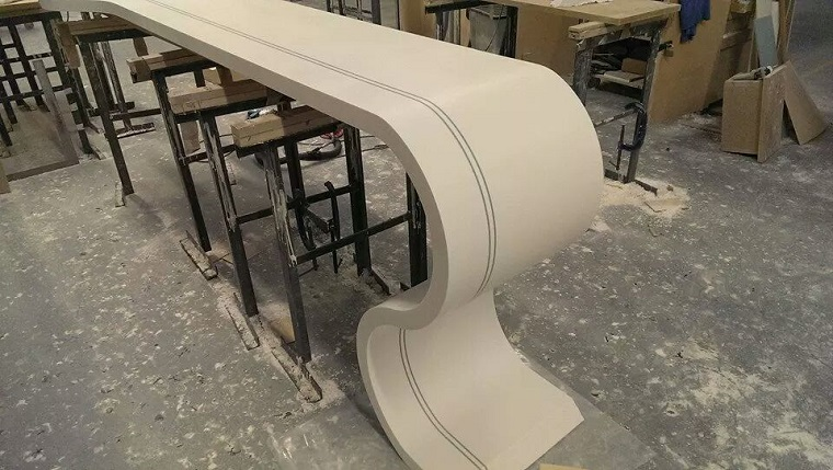 solid-surface-fabrication