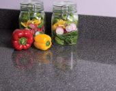 Acrylic-Worktop-Dark-Colour-In-Kitchen
